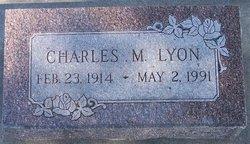 Charles Marshail Lyon