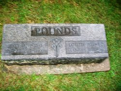 Kathleen Pounds