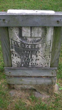 Eleazer Elijah Lacy