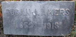 Susan J. Akers