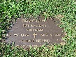 Onva Lowe