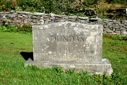 Richard J Dundas