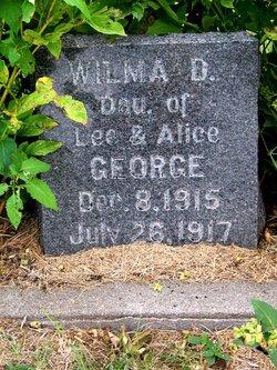 Wilma Beth George