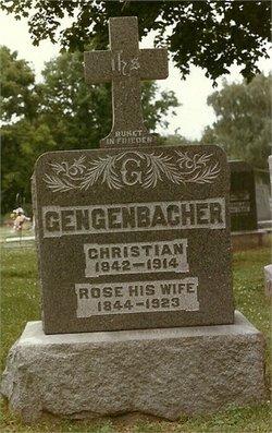Christian Gengenbacher