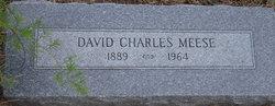 David Charles Meese