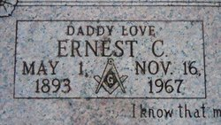 Ernest Cortez Brady