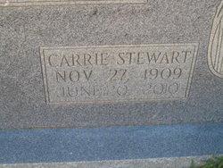 Carrie <i>Stewart</i> Doler