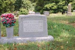 Gola M <i>Callaway</i> Ammons