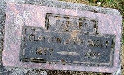 Clayton John Scott
