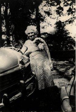 Blanche Leota <i>LeMonte</i> Phillips