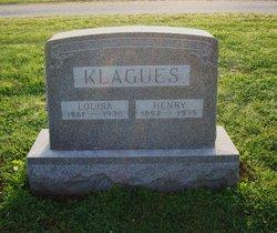 Henry Klagues