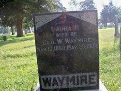 Laura H <i>Sheppard</i> Waymire