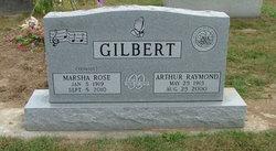 Marsha <i>Pearson</i> Gilbert