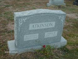 Emma <i>Worthington</i> Atkinson
