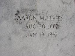 Aaron Franklin McElveen