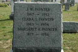 Margaret R Paynter
