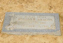 Adolfo Aragon