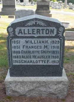 William H. Allerton