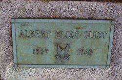 Albert Elias Guist, Sr