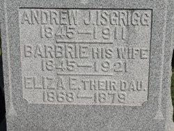 Eliza E. Isgrigg