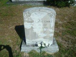 Emma C <i>Todd</i> Caines