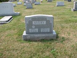 Edwin T Avery