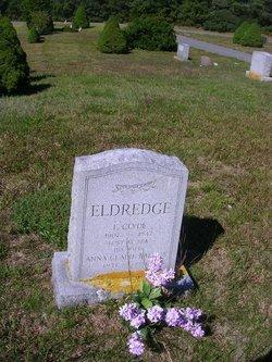 Edmund Clyde Eldredge
