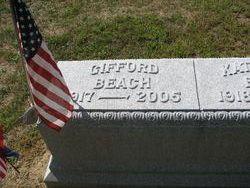 Gifford Beach
