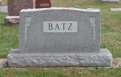 Blanche E. <i>Evans</i> Batz