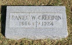 Daniel W. Creedon