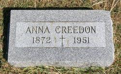 Anna M. Creedon