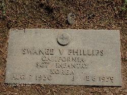 Swanee V. Phillips