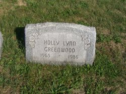 Holly Lynn Greenwood