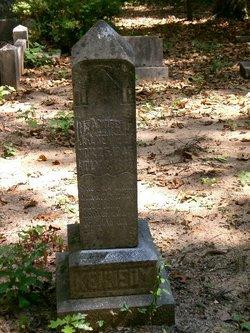 Hester Ann <i>Dorris</i> Kennedy