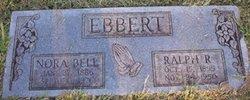 Nora Bell <i>Vanzandt</i> Ebbert