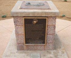 Battle of Iwo Jima Memorial