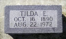 Tilda Emelia <i>Tokheim</i> Aanenson