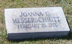 Joanna Cecelia Messerschmitt