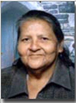 Juanita Belle <i>Tonihka</i> Spanke