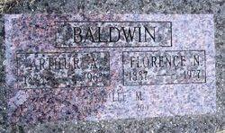 Florence N Baldwin