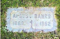 Angus James Banks