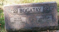 Frank Bogatay