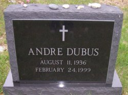 Andre Dubus, II