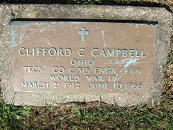 Clifford C. Campbell