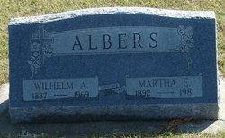 Wilhelm August Albers