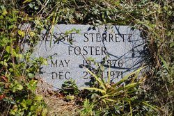 Bessie <i>Sterrett</i> Foster