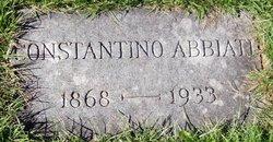 Constantino Abbiati