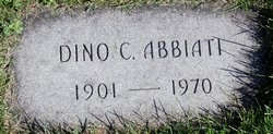 Dino C Abbiati