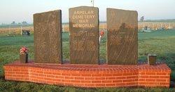 Arpelar Cemetery