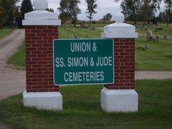 Saint Simon and Jude Catholic Cemetery